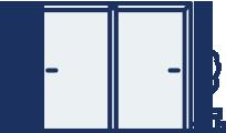 Panaview Doors