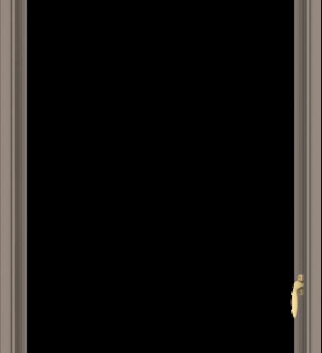 WDMA 32x72 (31.5 x 71.5 inch) Aluminum Frame Grey Brown Bronze Green Blue Push out Casement-1