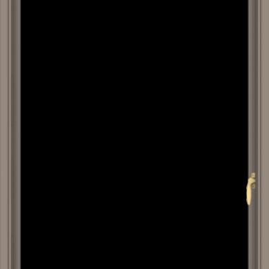 WDMA 36x48 (35.5 x 47.5 inch) Aluminum Frame Grey Brown Bronze Green Blue Push out Casement-1