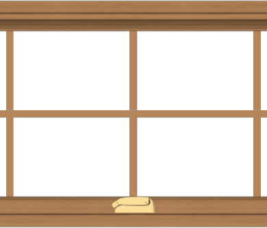 WDMA 48x20 (47.5 x 19.5 inch) Oak Wood Dark Brown Bronze Aluminum Crank out Awning Window with Colonial Grids Interior