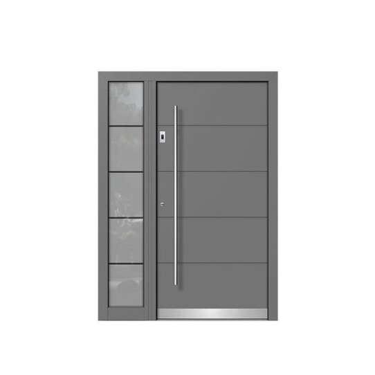 China WDMA 24 Inches Exterior Door