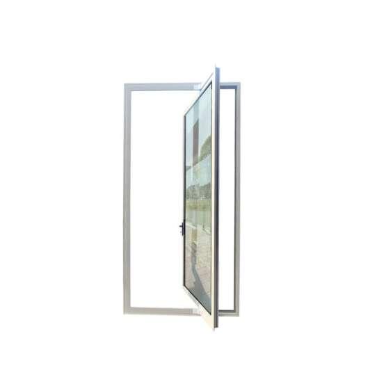 China WDMA Aluminium Door For Kitchen