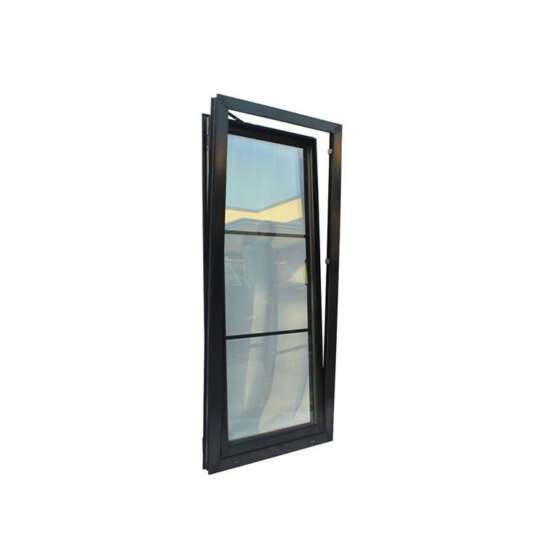 China WDMA Aluminium Metal Double Leaf Glass Iron Door For External In Balcony Price