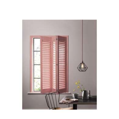 WDMA Aluminum Profile Frosted Glass Louvers Shutters Bathroom Ventilation Windows And Door