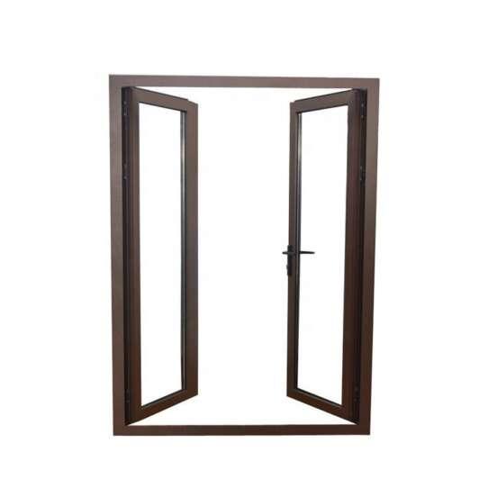 WDMA Arch Door