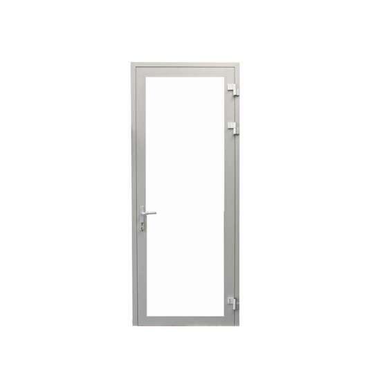 WDMA Automatic Glass Door