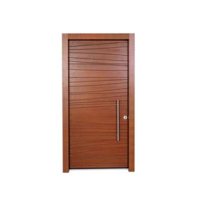 WDMA Bathroom PVC Kerala Wooden Door Prices from China