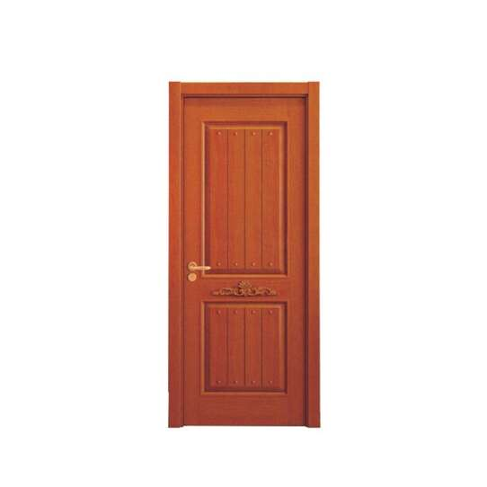 China WDMA Bedroom Narra Wooden Door Designs Price Malaysia