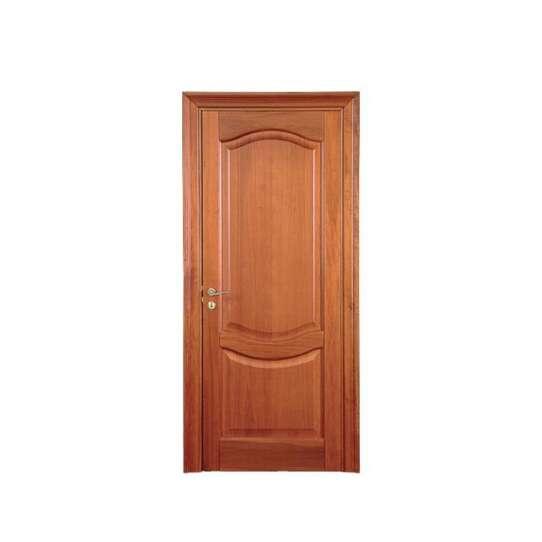 China WDMA bedroom wooden door designs Wooden doors
