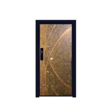 WDMA Cast Aluminum Doors Aluminium Security Doors Homes Safety Door Entrance House Design