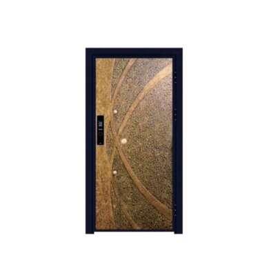 WDMA Cast Aluminum Doors Aluminium Security Doors Homes Safety Door Entrance House Design
