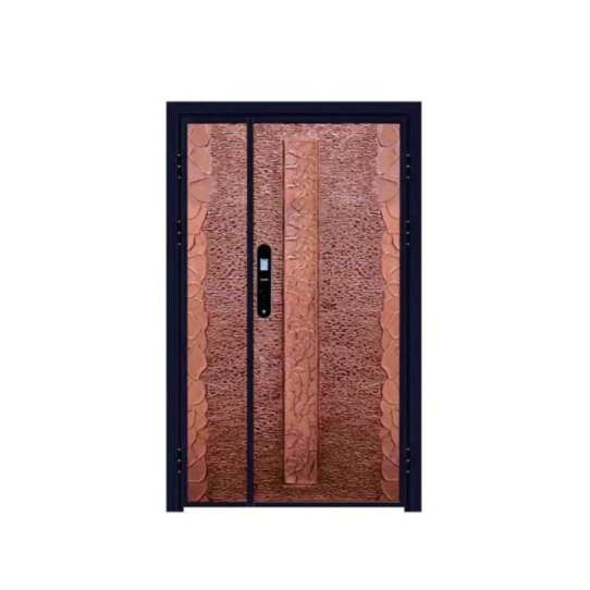China WDMA Cast Aluminum Doors Aluminium Security Doors Homes Safety Door Entrance House Design