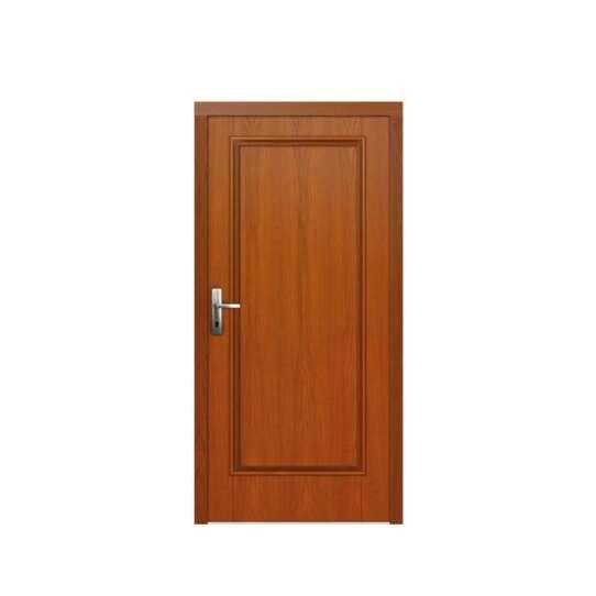 China WDMA Cheaper Price Of Bedroom Door Design In Sunmica