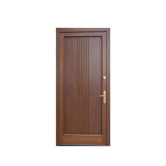 China WDMA door design sunmica Wooden doors