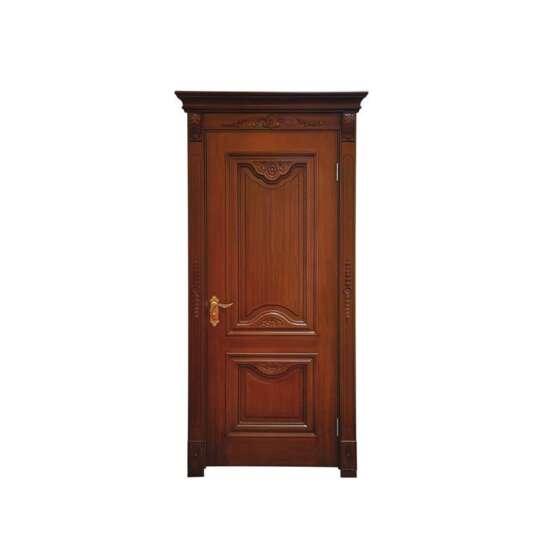 WDMA wooden doors for villas