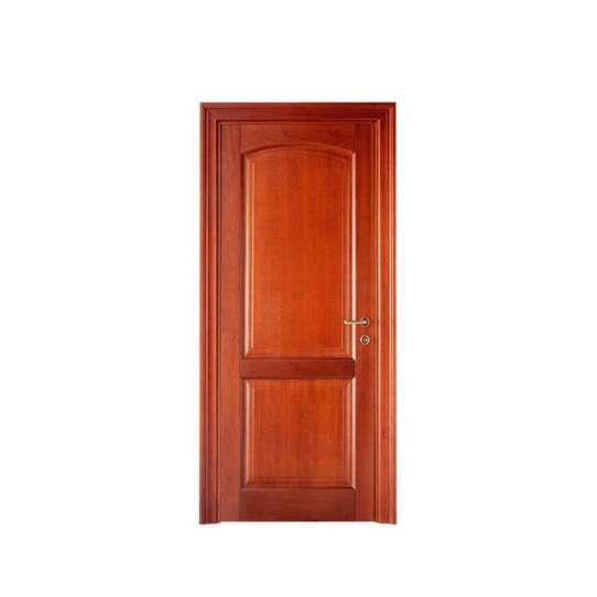 China WDMA men door designs Wooden doors