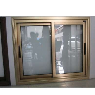 WDMA Electronic Electric House Window Automatic Home Window