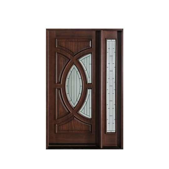 China WDMA french doors exterior