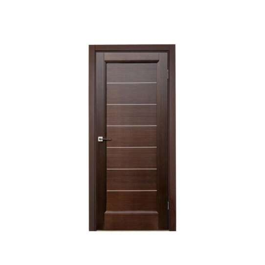 WDMA flush door Wooden doors