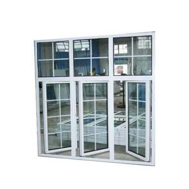 WDMA Low Price Aluminium Doors And Windows In Ethiopia Market