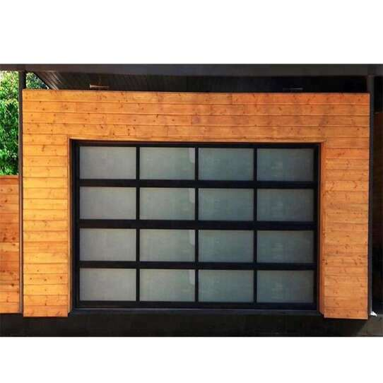 China WDMA garage door for sale