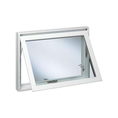 WDMA New Products Au Standard Timber Reveal Top Hung Awning Window