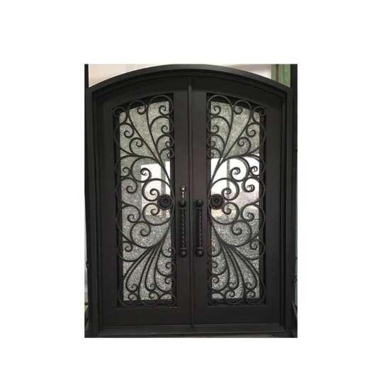 WDMA Pictures Of Mexico Exterior Wrought Iron Door Main Classical Castle Metal Door