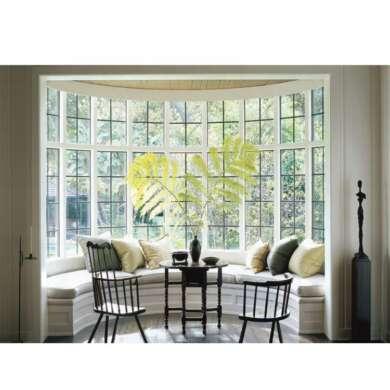 WDMA Powder Coated Aluminum Casement Window Lowes French Window Price Design