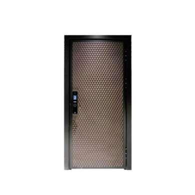 WDMA Price Of Shop Front Exterior Aluminium Outside Flush Hanging Slide Villa Door
