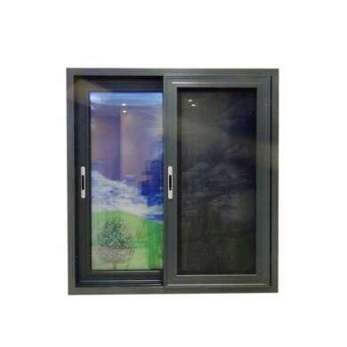 WDMA School Acoustic Door And Window