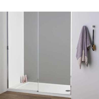WDMA Shandong 3 Sided Panel Frameless Glass Sliding Shower Enclosureshower Doorshower Cabin