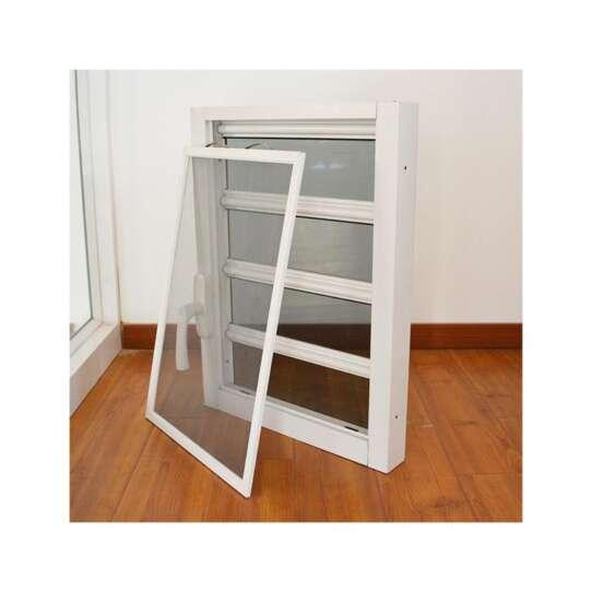 China WDMA auminum windows