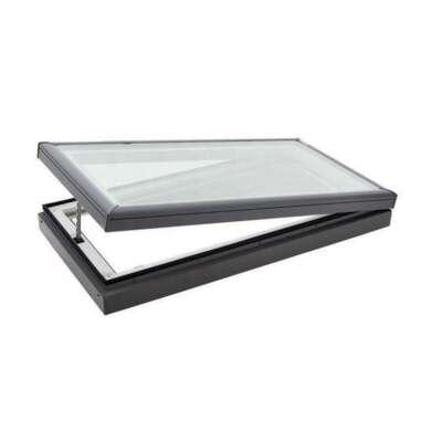WDMA Standard Size Skylight Tilt Open Al-alloy Alloy Aluminium Glass Window And Door Picture Design In Guangzhou