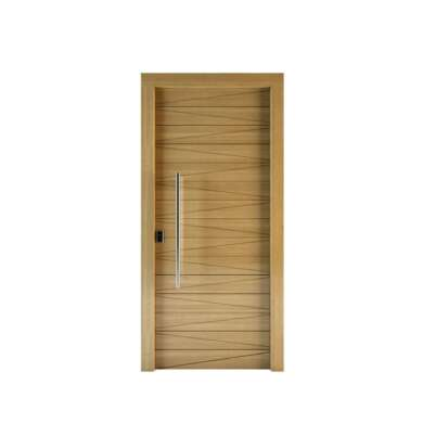 WDMA Timber Flush Door Design Malaysia For Hotel Project
